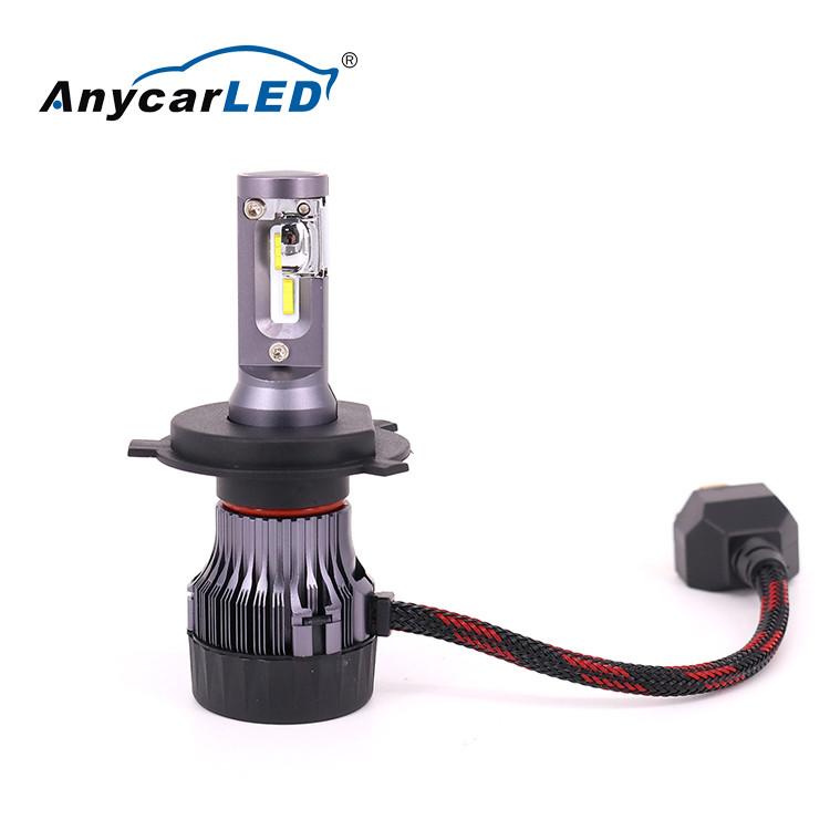 Led Headlights Smd Auto Lights High